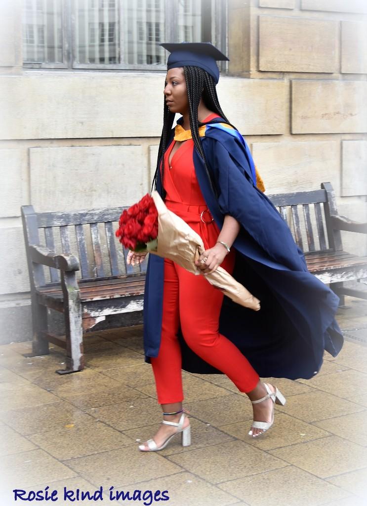 Graduation Day by rosiekind