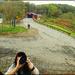 Covered Bridge Selfie