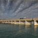 Alameda Harbor Bay Bridge