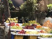 20th Oct 2017 - The roadside fruit seller