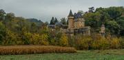 21st Oct 2017 - 292 - Somewhere in the Dordogne