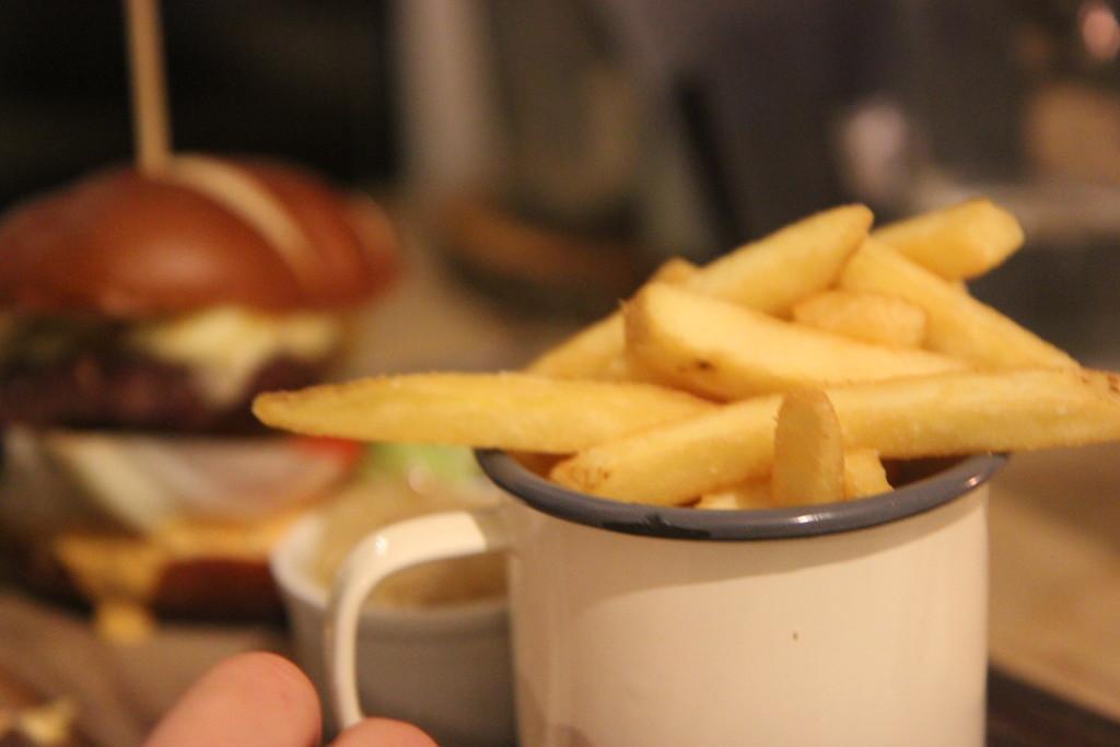 The Best Burger Ever! by cookingkaren