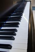 23rd Oct 2017 - Piano Keys