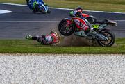 24th Oct 2017 - Australian MotoGP