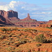 Monument Valley by terryliv