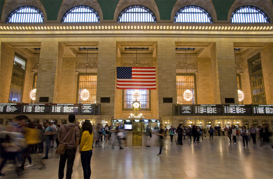 Grand Central by ksmale