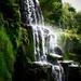 Bowood Waterfall by carole_sandford