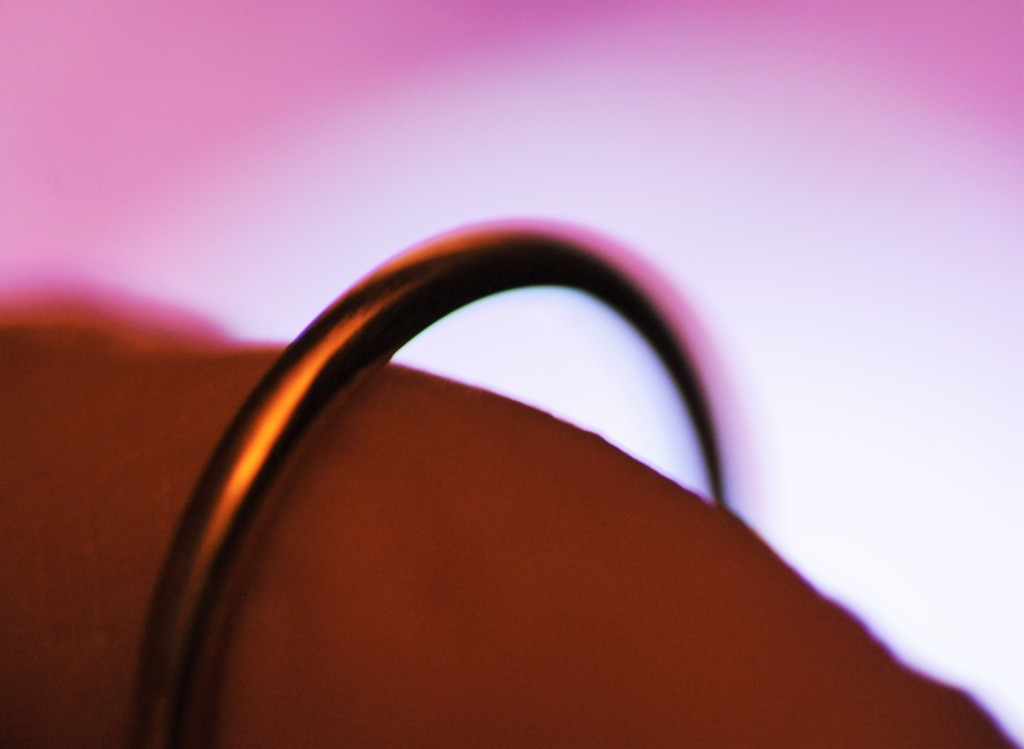 Ring finger by stimuloog