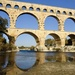 Pont Du Gard, Provence, France _DSC7376 by merrelyn