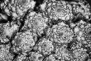 25th Oct 2017 - fractal broccoli