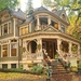 Beautiful Old Home by harbie