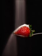 29th Oct 2017 - Sprinkling of Sugar