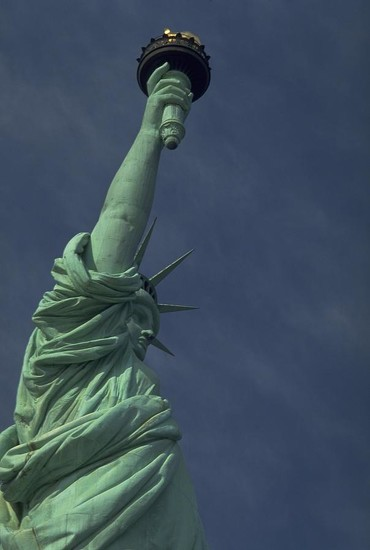 03 Statue of Liberty, New York by travel