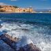 La baie de Collioure by laroque