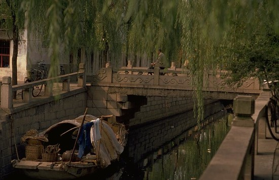 04 Suzhou Canals, China by travel