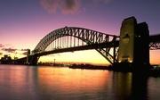 5th Oct 2017 - 05 Sydney Harbour Bridge - NSW, Australia