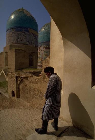 08 Samarkand, Uzbekistan by travel