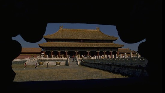 13 Forbidden City - Beijing, China by travel