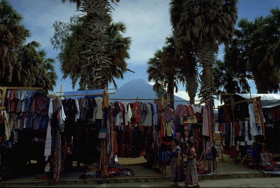 23 Guatemala Markets and Volcanoes by travel