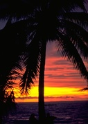 26th Oct 2017 - 26 Champagne Sunset - Darwin, Australia