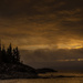 Sunset on Lake Superior  by radiogirl