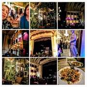 28th Oct 2017 - COLLAGE The Royal Opera House
