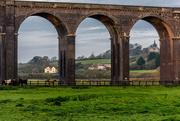 1st Nov 2017 - Through the arches