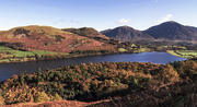 2nd Nov 2017 - Loweswater
