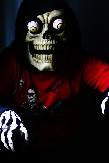 bones by wenbow