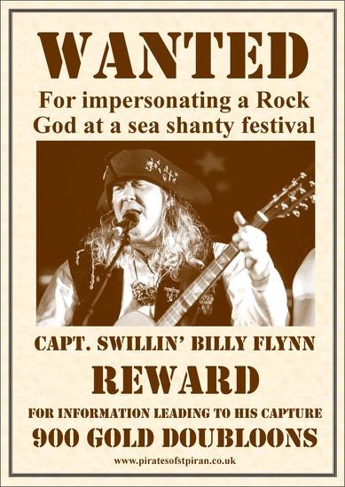 Most Wanted by swillinbillyflynn