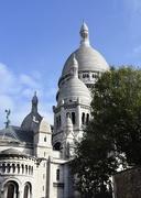 2nd Nov 2017 - Sacre Coeur, Montmartre, Paris _DSC8271