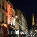 Rue Saint Dominique by parisouailleurs
