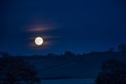 3rd Nov 2017 - Hunters Moon
