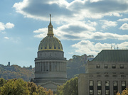 2nd Nov 2017 - West Virginia State Capitol