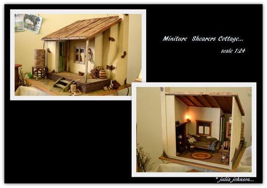 Shearers Cottage ... by julzmaioro