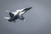4th Nov 2017 - F/A-18 Hornet