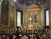 3rd Nov 2017 - Mozart's Messa Grande in C minor