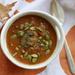 Pumpkin Soup SOOC