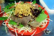3rd Nov 2017 - Nộm Thịt Bò Khô