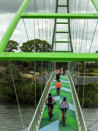 The Green Bridge by yorkshirekiwi
