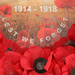 38 Lest We Forget - 1914-1918