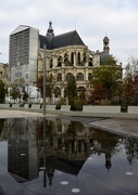 3rd Nov 2017 - Reflections In Paris_DSC8364