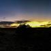 Pano Sunset on iPhone