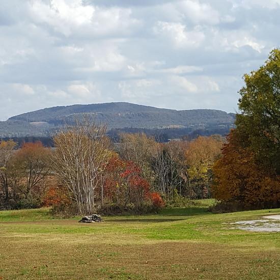 Bob Wade Mountain, Week 45 by dsp2