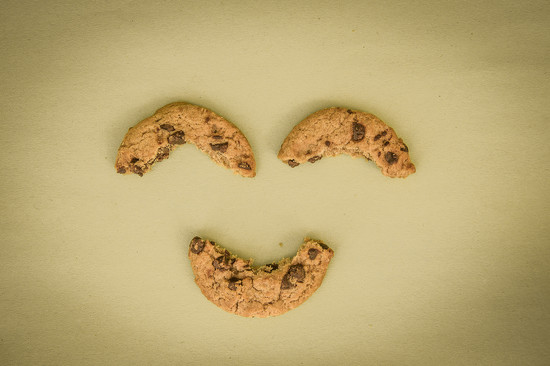 (Day 263) - Joy of Cookies by cjphoto
