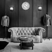 5th Nov 2017 - Gentleman's Cooperative #2