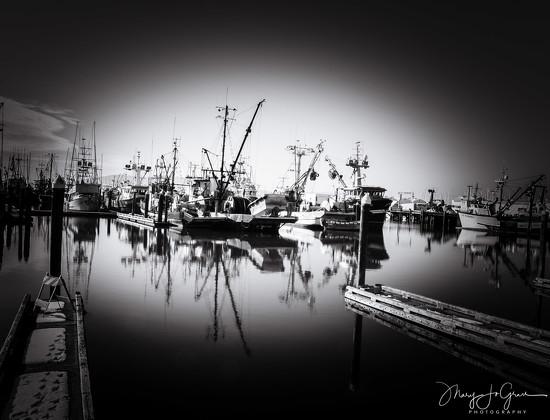 ~Boats~ by crowfan