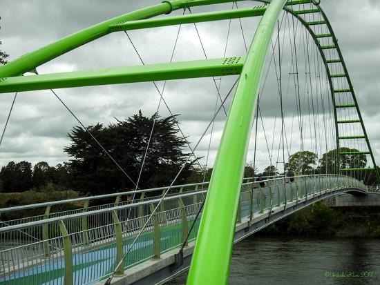 Perry bridge by yorkshirekiwi