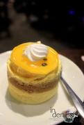7th Nov 2017 - Mango Cheesecake