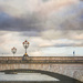 approaching putney bridge by pistache